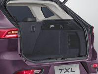 Багажник Cheryexeed TXL [year]