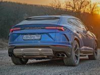 Lamborghini Urus [year]