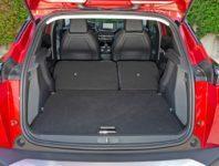 Багажник Peugeot 2008 [year]
