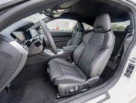 Салон BMW 4-Series [year]