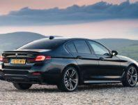 BMW 5-Series [year]