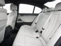 Салон BMW 5-Series [year]