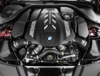 Двигатель BMW 5-Series [year]