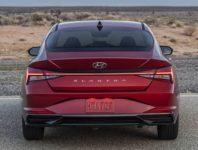 Hyundai Elantra [year]