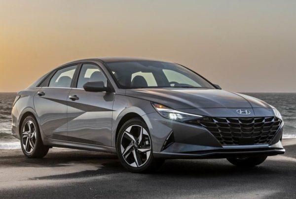 Отзывы о Hyundai Elantra 2021