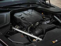 Двигатель Genesis G80 [year]