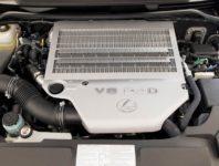 Двигатель Lexus LX 450d [year]
