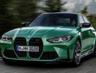 BMW M3 [year]