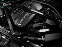 Салон BMW M3 [year]