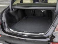 Багажник Mercedes S-Class [year]