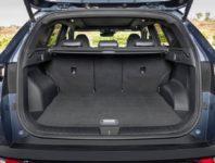 Багажник Hyundai Tucson [year]