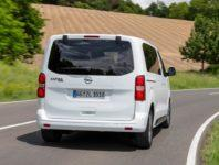Opel Zafira Life [year]