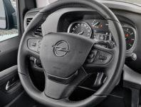 Салон Opel Zafira Life [year]