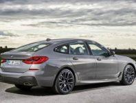 BMW 6 Gran Turismo [year]