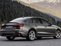 Audi A4 [year]