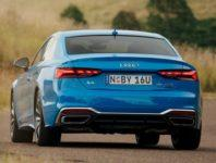 Audi A5 Coupe [year]