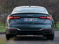 Audi A5 Sportback [year]