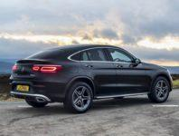 Mercedes GLC Coupe [year]