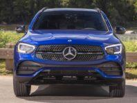 Mercedes GLC [year]