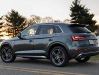 Audi Q5 [year]