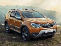Renault Duster [year]