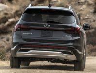 Hyundai Santa Fe [year]