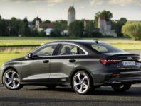 Audi A3 Sedan [year]