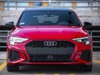 Audi A3 Sportback [year]