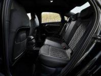 Салон Audi A3 [year]