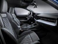 Салон Audi A3 Sportback [year]