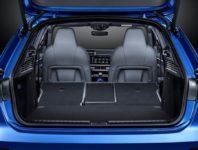 Багажник Audi A3 Sportback [year]