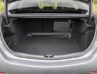 Багажник Mercedes C-Class [year]