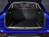 Багажник Audi Q5 Sportback