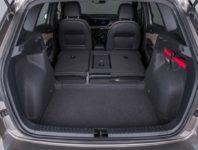 Багажник Volkswagen Taos