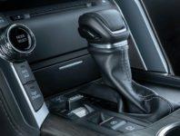 Салон Toyota Land Cruiser 300