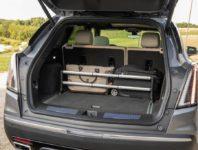Багажник Cadillac XT5 [year]