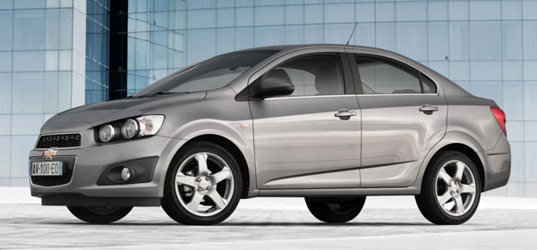 aveo 2 sedan - Шевроле авео технические характеристики т300