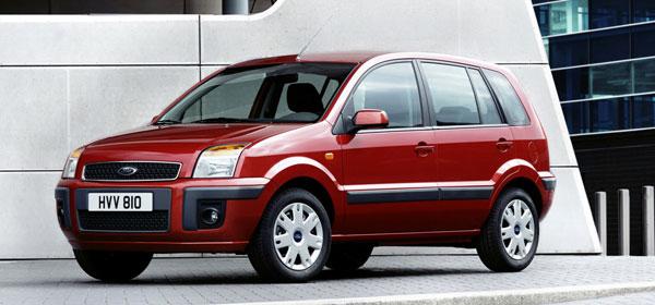 Форд фьюжн 2008 год отзывы